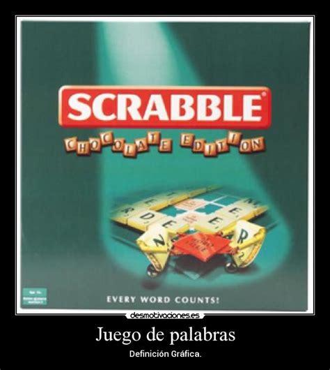 scrabble es im 225 genes y carteles de scrabble pag 5 desmotivaciones