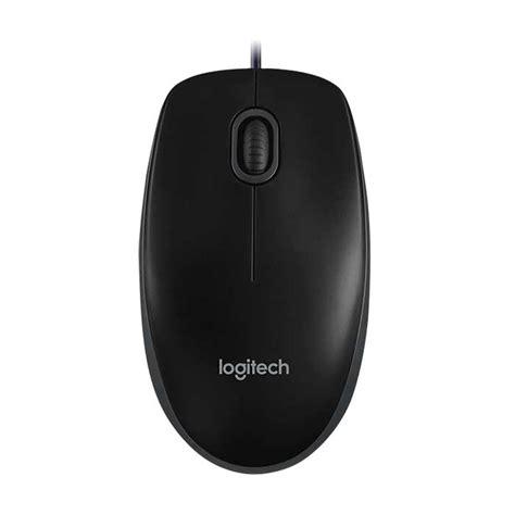 Logitech Mouse Kabel B100 Cable M Berkualitas By Elektroda Magnetic raton logitech b100 inform 225 tica palencia