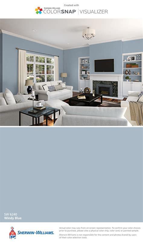 sherwin williams sw2863 powder blue match paint colors i found this color with colorsnap 174 visualizer for iphone