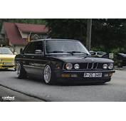BMW E28 Tuning 4