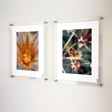 Awesome 12 Ideas Of Framed Picture Frames Design Awesome White Acrylic Picture