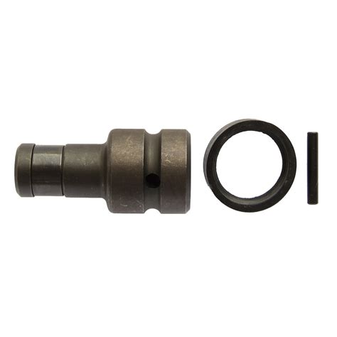 Socket Bit Tekiro 9pcs Sq12 Socket Anvil No A30 Sq12 7 X A F 8 0 Construction Socket