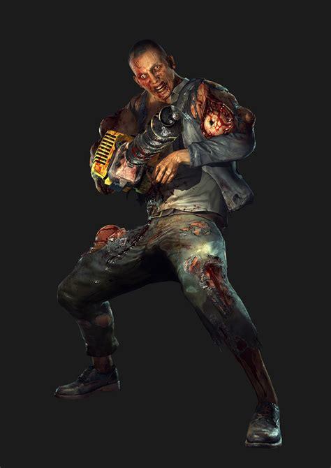 Resident Evil Revelations 2 resident evil revelations 2 characters bomb