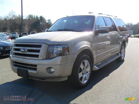 Expedition E6395 Gold Black 2007 ford expedition el limited in pueblo gold metallic a41273 all american automobiles