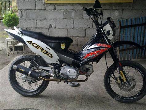 honda xrm rs 125 for sale upgraded xrm 125 general santos city community
