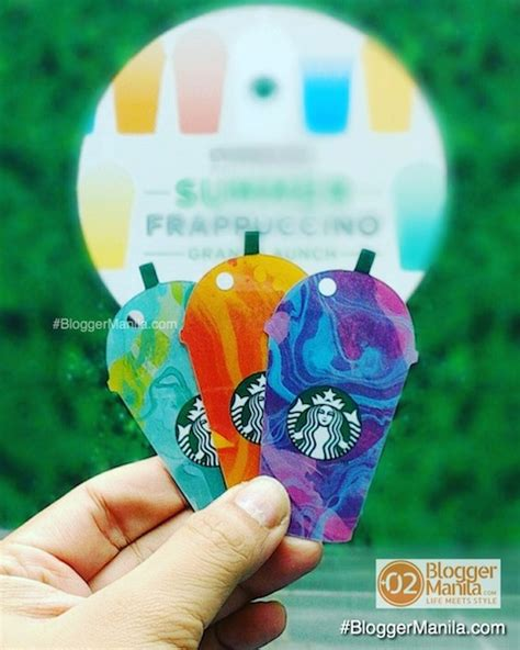 Sm Gift Card Activation - first look starbucks cards for summer