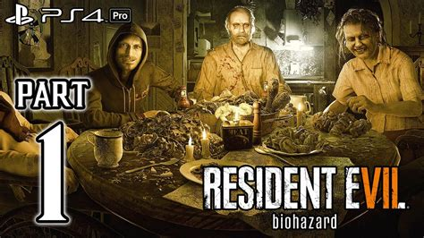 resident evil 7 biohazard guide book packed with resident evil 7 walkthroughs reviews cheats secrets and much more books resident evil 7 biohazard walkthrough part 1 ps4 pro no
