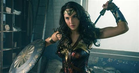 wonder woman trailer trailer for dc superhero film video film the wonder woman movie trailer out
