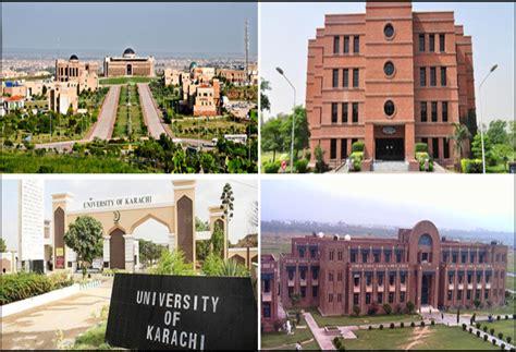 best engineering universities top 10 universities in pakistan for engineering