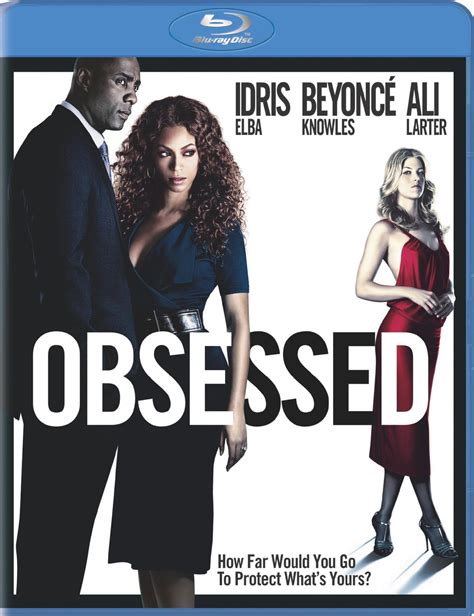 film like obsessed obsessed dvd release date august 4 2009