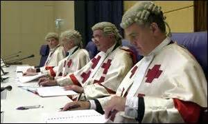 what is a bench trial hearing bbc news world world waits for lockerbie verdict