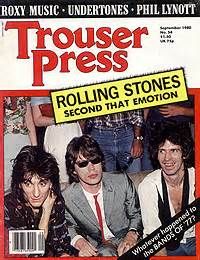 rolling stones in magazines