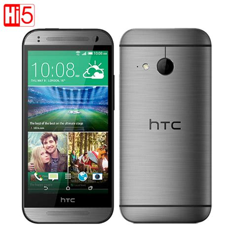 Android Ram 2 G unlocked htc one m8 original cell phones 2g ram 32gb rom android 4 4 wifi 5 0 quot ips gsm