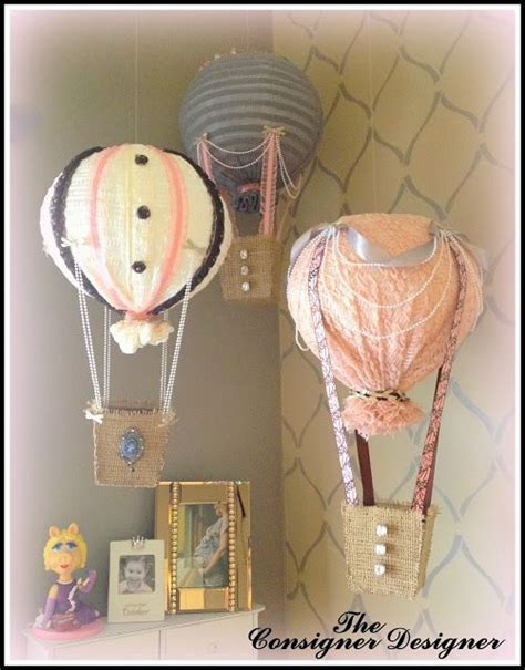 pin by ruth lee on hot air balloon theme party pinterest