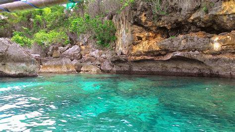 Banyu Surga teluk biru surga tersembunyi di banyuwangi wisata osing