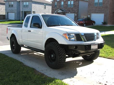 nissan frontier winch mount winch mount options page 3 nissan frontier forum