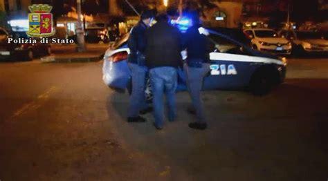 consolato algerino a salerno arrestato algerino legato alle stragi di parigi e