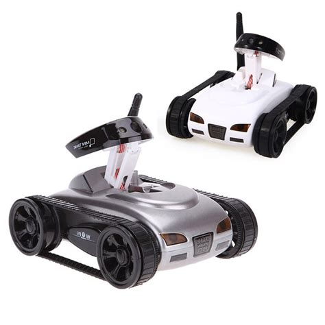 Wifi Tank Mini Ios Android Remote Rc Rechargeable rc tank car 777 270 shoot robot with 0 3mp wifi ios android phone remote mini