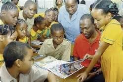 jamaica gleaner news gleaner gives teachers a break