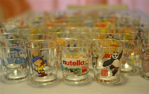 nutella bicchieri nutella collector jar vasetto nutella possono essere usati