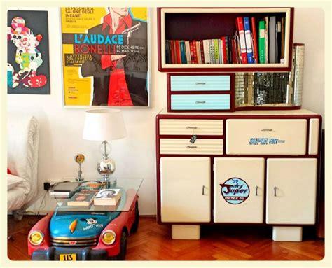 arredamento americano anni 50 cucine stile anni 50 tavolo cucina anni la console