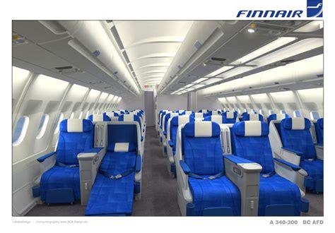Finnair   Business Class   Business Class   First Class