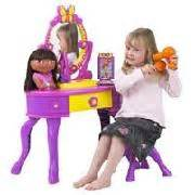 The Explorer Vanity by The Explorer The Explorer Toys The