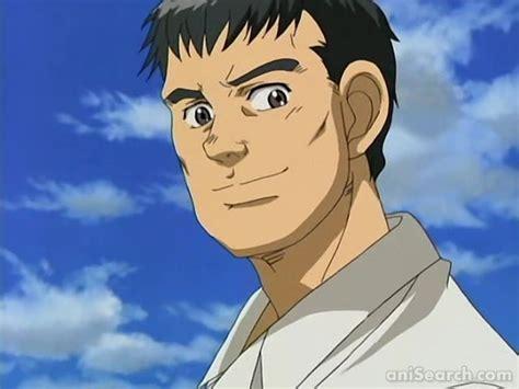 zipang anime anisearch