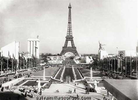 pavillon allemand 1937 les expositions universelles de de 1855 224 1937