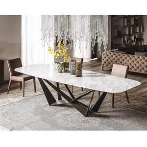 Cattelan Italia skorpio keramik dining table dining tables dining