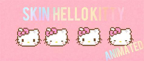 Hello Kitty Rainmeter Themes | hello kitty skin rainmeter by skinsrainmeter on deviantart