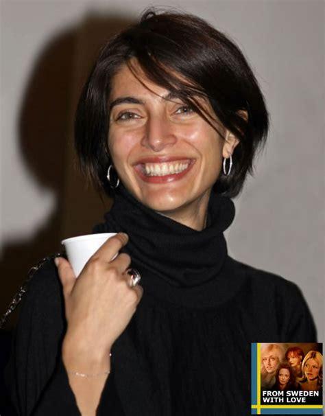 Caterina Murino New Bond by Bond Bond Girls