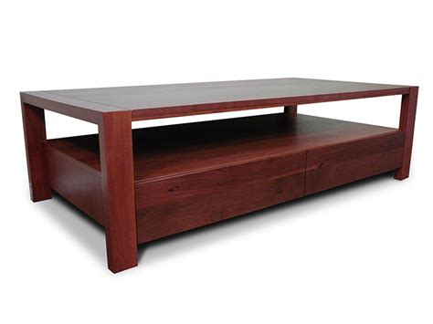 Jarrah Coffee Table Lumino Jarrah Coffee Table Living Elements