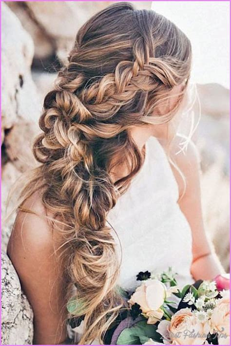 Wedding Hairstyles For Guests For Hair by Hairstyles For Wedding Guests Latestfashiontips