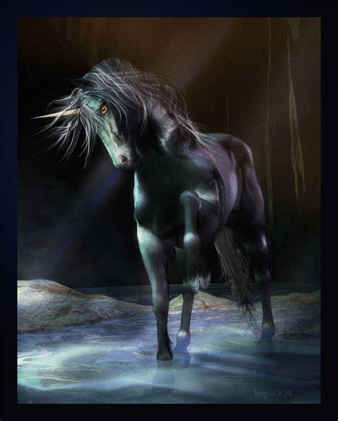 The Black Unicorn m has birthday slightly used rubber laughing