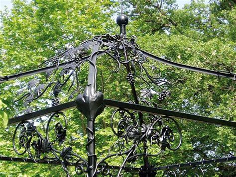 gazebo in ferro battuto antico gazebo in ferro gazebo caratteristiche gazebo in ferro
