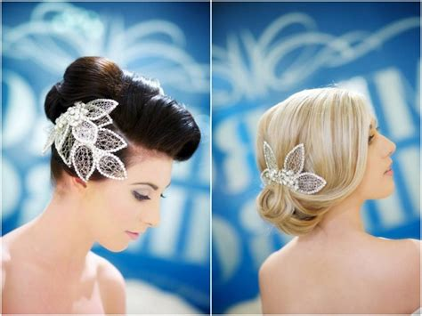 Wedding Hair Accessories Dublin by 14 Fabulous Hair Accessories From Designers