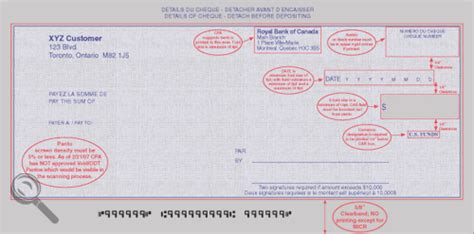 Canadian Background Check Canadian Checks Drew Rogers Business Forms