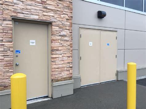 Overhead Door Portland Stainless Steel Door Screen Flush Overhead Door Portland Maine