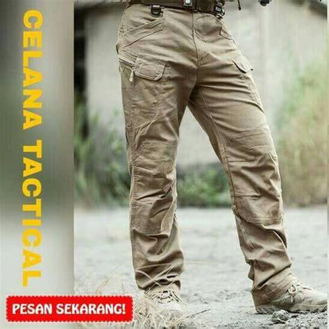 Celana Pendek Tentara jual celana tacnical celana blackhawk polisi dan