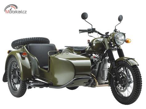 Motorräder Günstig Gebraucht Kaufen by Ural Retro 750 Katalog Motocykl A Motokatalog Na Motorki Cz