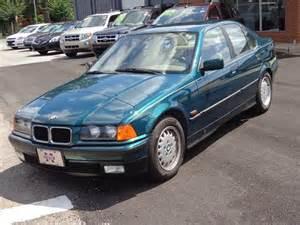 Bmw 325i 1995 Bmw 3 Series 325i Mitula Cars
