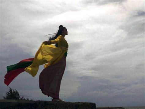 Ratu Serut legenda putri gading cempaka dalam rakyat bengkulu