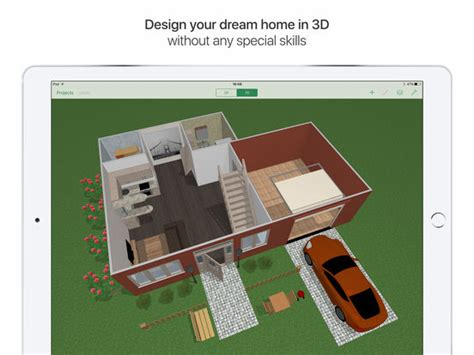 home design planner 5d planner 5d home interior design screenshot
