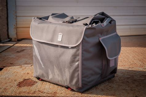 shipping luggage can be cheaper than checking the new made in minneapolis trash bags mega messenger pack