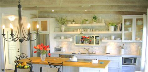 floating kitchen island houzz kitchens with floating shelves traditional kitchen