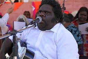 famous australian aborigines youtube disability no barrier for aboriginal gospel singer jameson