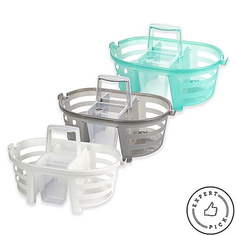 bed bath and beyond shower caddy 2 in 1 shower caddy bed bath beyond