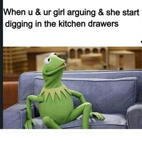 Kermit The Frog Meme - the 25 funniest kermit thatsnoneofmybusinesstho memes