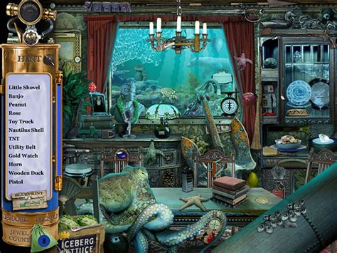 hidden object adventure games full version hidden expedition titanic game download at
